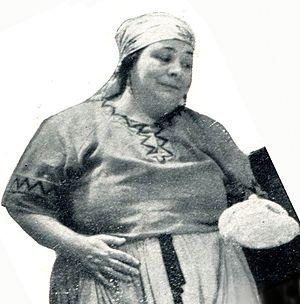 Olga Capri