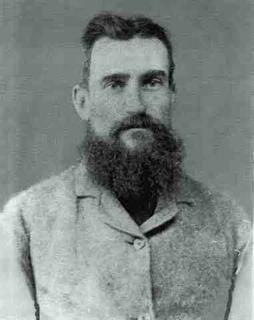 Captain Thunderbolt Australian bushranger