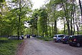 Car parking in Cowleaze Wood - geograph.org.uk - 1284775.jpg