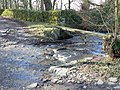 Cardross, Kilmahew Burn Bridge - geograph.org.uk - 351782.jpg
