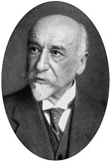 Carl Garré Swiss surgeon