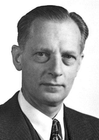 Carl Ferdinand Cori - Carl Ferdinand Cori