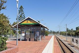 Carlisle, Western Australia Suburb of Perth, Western Australia