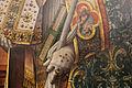 Carlo crivelli, madonna in trono col bambino che consegna le chiavi a pietro, 07.JPG