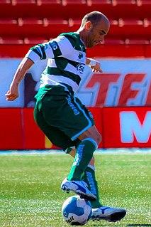 Carlos Ochoa Mexican footballer