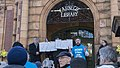 Carnegie Library Herne Hill Carnegie protest 21 (39610669774).jpg
