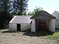 Cart House, Dergalt - geograph.org.uk - 1304073.jpg