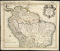 Carte de la Terre Ferme, du Perou, du Bresil et du Pays des Amazones (4586557403).jpg