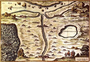 la carte de tendre Carte de Tendre — Wikipédia