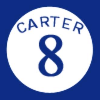 Gary Carter - Image: Carter 8