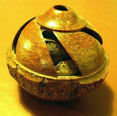 Carved-brazil-nut
