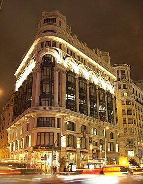 Casa Matesanz (Madrid) 03.jpg