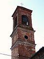 Casal Cermelli-oratorio assunta-campanile.jpg