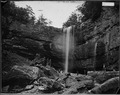 Cascade on Lookout Mountain, Tenn - NARA - 529182.tif