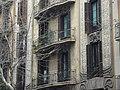 Cases Jeroni F Granell - carrer Mallorca P1420449.jpg