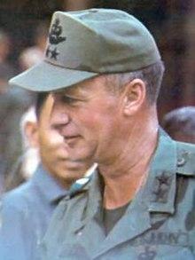 George W. Casey Sr. - Wikipedia