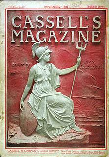<i>Cassells Magazine</i>