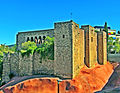 Castell cartoixa de Vallparadís (Terrassa) - 6.jpg