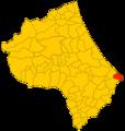 Castellammare nella provincia di Teramo.png