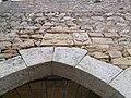 Castelo de Santiago do Cacém - porta e elementos heráldicos.jpg