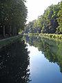 Castets-en-Dorthe, Gironde, canal latéral à la Garonne (2).JPG