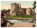 Castle, II, Chepstow, Wales-LCCN2002696540.tif