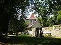 Castle Zvíkov,(hrad Zvíkov) - panoramio.jpg