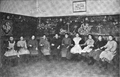 Catechism class at St. John's Institute for Deaf Mutes, 1920.png