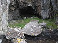 Cave around from Drumfearn - geograph.org.uk - 568820.jpg