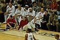 Cavs bench nov 2006.jpg