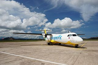 Cebgo low-cost airline serving the Philippines