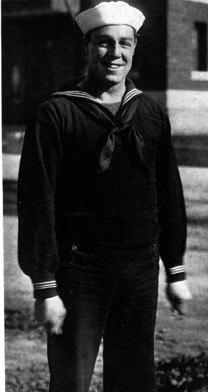 Cedric C. Smith - Cedric Smith, 1917