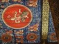 Ceiling Detail - Wat Maha Leap Wooden Pagoda - Near Kampong Cham - Cambodia - 02 (48362646846).jpg