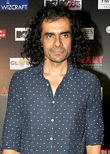 Imtiaz Ali (director) film director