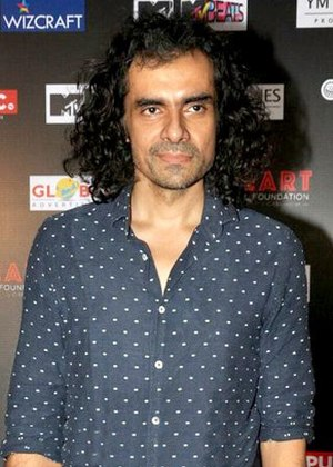 Imtiaz Ali (director) - Imtiaz Ali in 2017