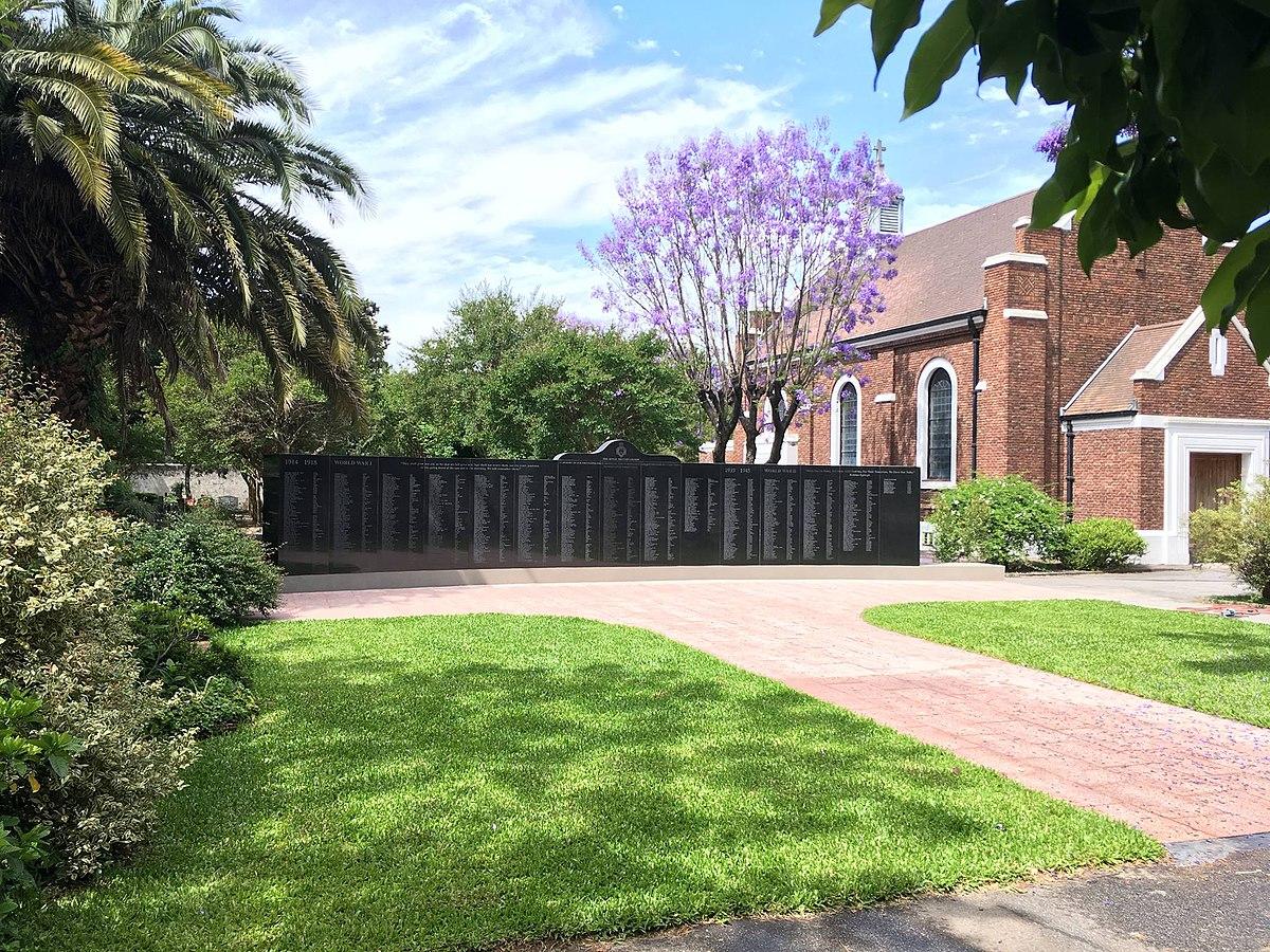 Cementerio brit nico de buenos aires wikipedia la for Puertas de aluminio buenos aires