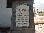 Cementerio inglés de Linares (Jaén) (7).jpg