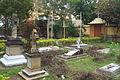 Cemetery at Sultangunj, Bhagalpur.jpg