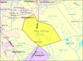 Census Bureau map of Shamong Township, New Jersey.png