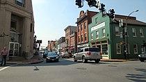 Center of Leesburg, Virginia 2012.jpg