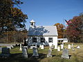 Central United Methodist Church Loom WV 2008 11 01 01.JPG