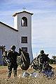 Cerca de 10 mil militares e civis atuam na fiscalização e repressão de crimes transfronteiriços. (7739461160).jpg