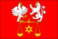 Cervene Janovice CZ flag.png