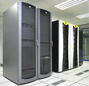 PADICAT - PADICAT servers at CESCA