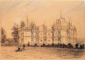 Château du Lude XIXe.png