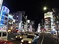 Chūō-dōri in Ueno, Tokyo.jpg