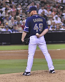 Chad Gaudin on July 21, 2009.jpg