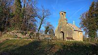 Chambornay-lès-Bellevaux, la chapelle Saint Justin.jpg
