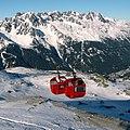 Chamonix Mont Blanc. Шамони-Мон-Блан, Франция - panoramio.jpg
