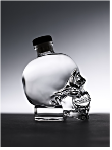 Crystal Head Vodka Wikipedia